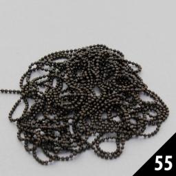ŁAŃCUSZEK DO ZDOBIEŃ 30 cm - nr 55