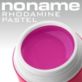 Żel UV No Name Color Light Berry 5g