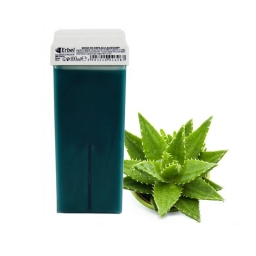 Wosk Do Depilacji Velvet Aloesowy 100 ml.