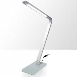 Lampka na biurko LED 4W - kolor - biała