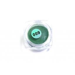 Pyłek termiczny 009 zielony