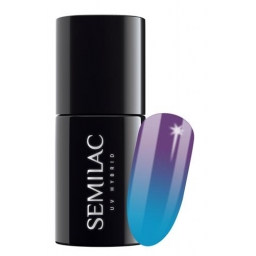 Semilac Thermal Plum&Blue 644