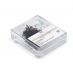 Wachlarzyki objętościowe 10 w 1 C 0,07 x 11 mm