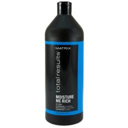Matrix Total Results Moisture Conditioner odżywka do włosów suchych 1000 ml.