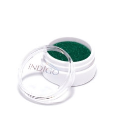Indigo Efekt Holo Green