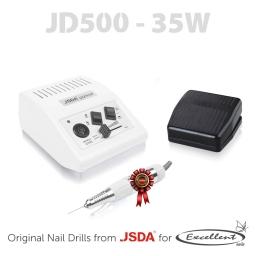 Frezarka JSDA Power JD500 35W - Biała