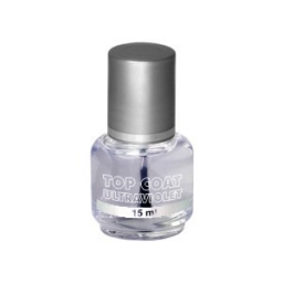 Silcare Top Coat Ultraviolet 15 ml