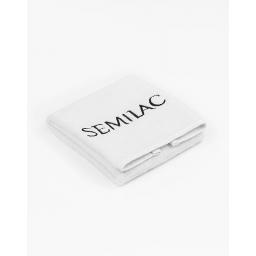 Ręczniczek Semilac biały