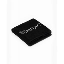 Ręczniczek Semilac czarny