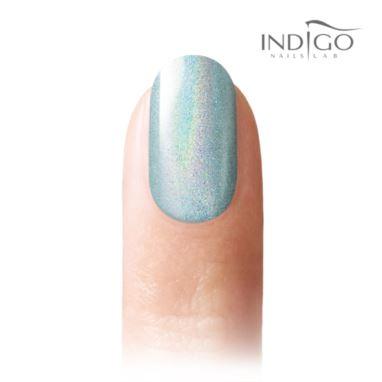 Indigo Efekt Holo Tiffany