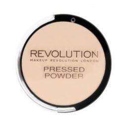 Makeup Revolution puder prasowany soft pink 7,5g