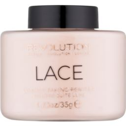 Makeup Revolution Puder sypki Lace Baking 42g
