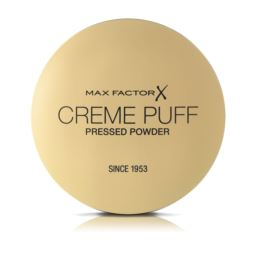 Max Factor puder Creme Puff 042 Deepe Beige