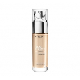 L´Oreal Paris True Match Super Blendable Foundation. Podkład N4 Beige 30 ml