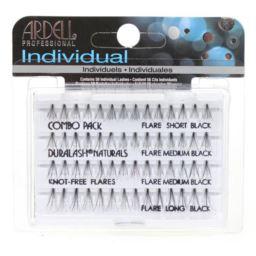 Ardell Individual Combo Pack Duralash Naturals 56
