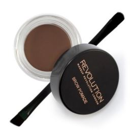 Makeup Revolution - Pomada do brwi Chocolate 2,5g