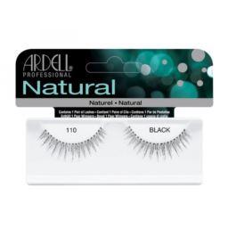 Ardell Natural 110 DEMI Black