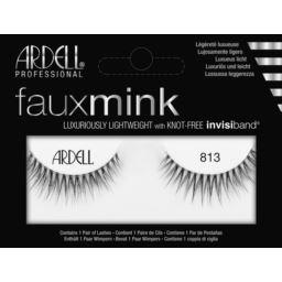 Ardell fauxmink 813
