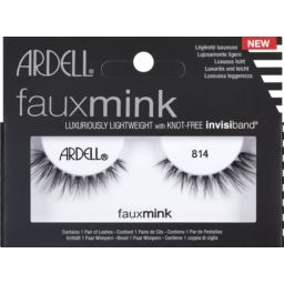 Ardell fauxmink 814