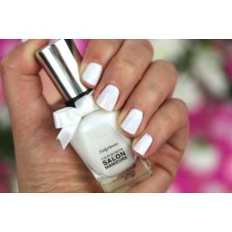 SALLY HANSEN Complete SalonManicure Let's Snow 121
