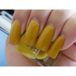 SALLY HANSEN Complete Manicure Butterscotch nr 809