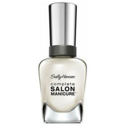 SALLY HANSEN Complete Manicure Ivory Coat nr 131