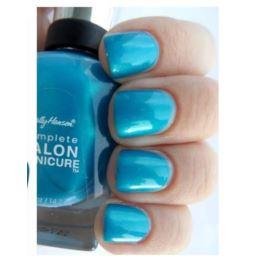 SALLY HANSEN Complete Manicure Calypso Blue nr 440