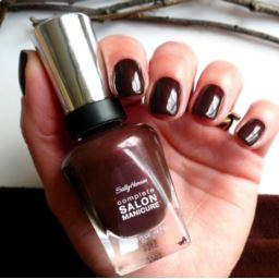 SALLY HANSEN Complete Manicure Branch Out nr 401