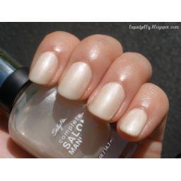 SALLY HANSEN Complete Manicure Parchment
