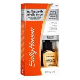 Sally Hansen Nailgrowth Miracle Serum Odżywka