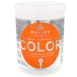 KALLOS color MASKA 100 ml