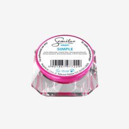 Lakier żelowy Semilac UV Gel Smart Simple 15ml