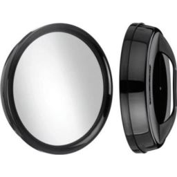 KIEPE DNA Evolution Mirror Black - Czarne lustro