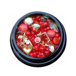 Mix of luxurious jewelry 17