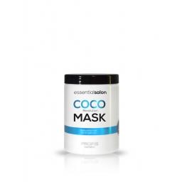 Scandic Line Coco Mask Maska Do Włosów Nawilżająca 1 Litr