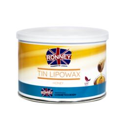 RONNEY Wax Tin HONEY 400 ml - Wosk w puszce 400ml