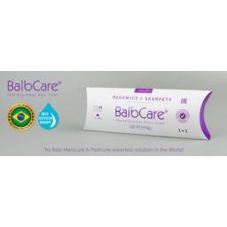 BalbCare Trail Kit-Zestaw 1+1 rękawice i skarpety