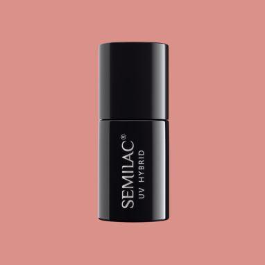 801 Semilac Extend 5in1 Soft Beige 7 ml