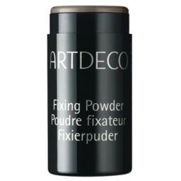 ArtDeco Fixing Powder-Puder utrwalający NAPEŁNIACZ