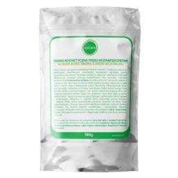 Ecocera Maska kosmetyczna przeciwzmarszczkowa 100g