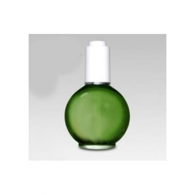 Oliwka Do Paznokci Fruit Sea Green 33 ml
