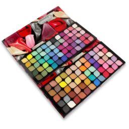 Miss Doozy-Cienie do powiek (etui)-120 kolorów