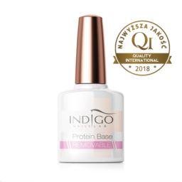Indigo Protein Base Removable 13 ml