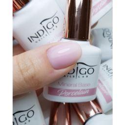 Indigo Mineral Base - Porcelain 7 ml