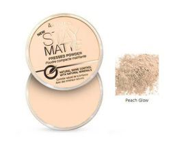 RIMMEL StayMatte Pressed Powder Puder matujący 003