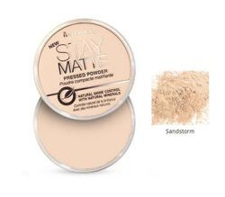RIMMEL StayMatte Pressed Powder Puder matujący 004