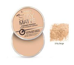 RIMMEL StayMatte Pressed Powder Puder matujący 005
