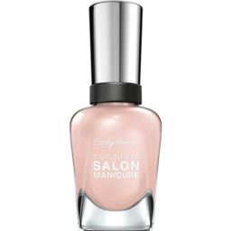 Sally Hansen Lakier Hydration Therapy Vintage Pink
