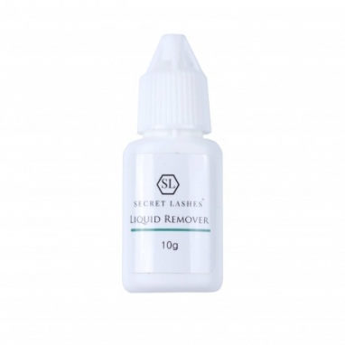 Remover. Żmywacz Do Kleju 10 ml.
