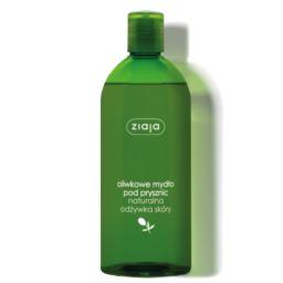 Ziaja oliwkowe mydło pod prysznic 500ml